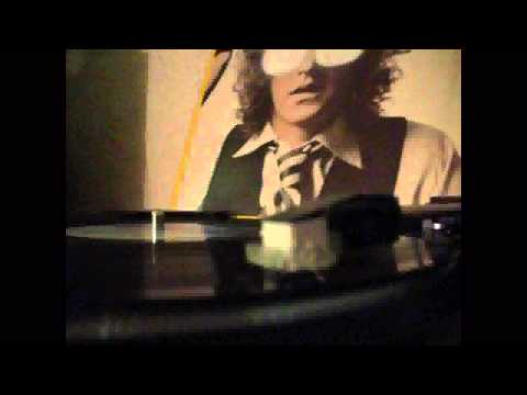 Ian Hunter - Just Another Night (audio from vinyl)