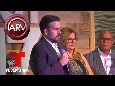 Crece El Escándalo En El Gobierno De Puerto Rico | Al Rojo Vivo | Telemundo