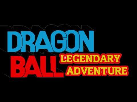 Dragon Ball Legendary Adventure Desarrollo 1#