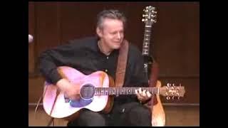 Виртуозный роко-блюзовый стеб (Томми Эммануэль, Guitar Boogie)