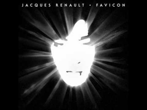 Jacques Renault- Can't Nobody Love Me (2010)