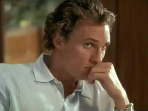 Tiptoes (2003) - Official Trailer - Matthew McConaughey Movie
