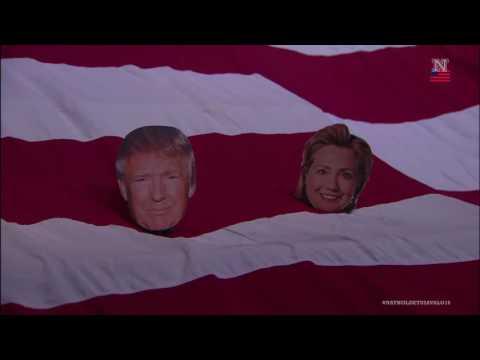 Kristian Jensen har IKKE en favorit i præsidentvalget