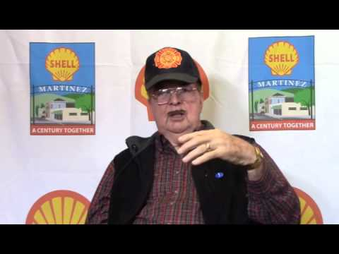 Martinez Oral History Project - Shell Centennial 51615 Part 1