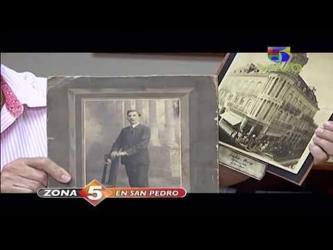 Historia de San Pedro de Macoris Zona 5