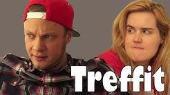 Lyhytelokuva - Treffit (2014)