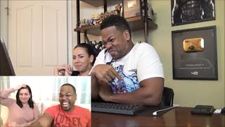 Try Not To Laugh (Tyrone & Scar-Lo Edition) - Reaction!