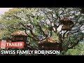 Swiss Family Robinson 1960 Trailer | John Mills
