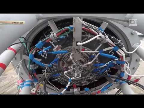 Опубликовано видео испытаний нового украинского ракетного комплекса «Гром 2»из YouTube · Длительность: 1 мин57 с