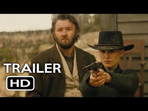Jane Got a Gun International Trailer (2015) Natalie Portman Western Movie HD streaming vf