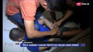 Download Video Gerebek Prostitusi Online Video Porno, Polisi Amankan Dua Pasang Pria dan Wanita - iNews Pagi 03/02 MP3 3GP MP4