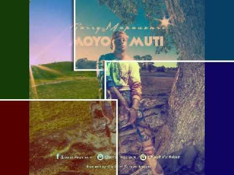 Garry Mapanzure - Moyo Muti