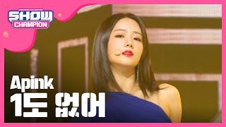 Show Champion EP.277 Apink - I'm so sick