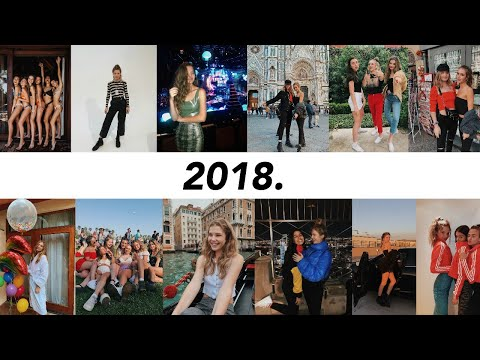 2018 Recap Ellie Thumann Vloggest