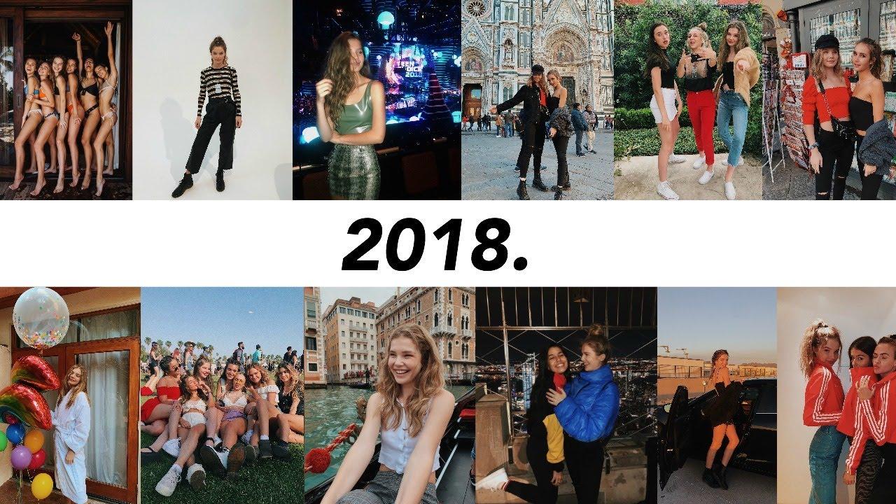 2018 Recap Ellie Thumann
