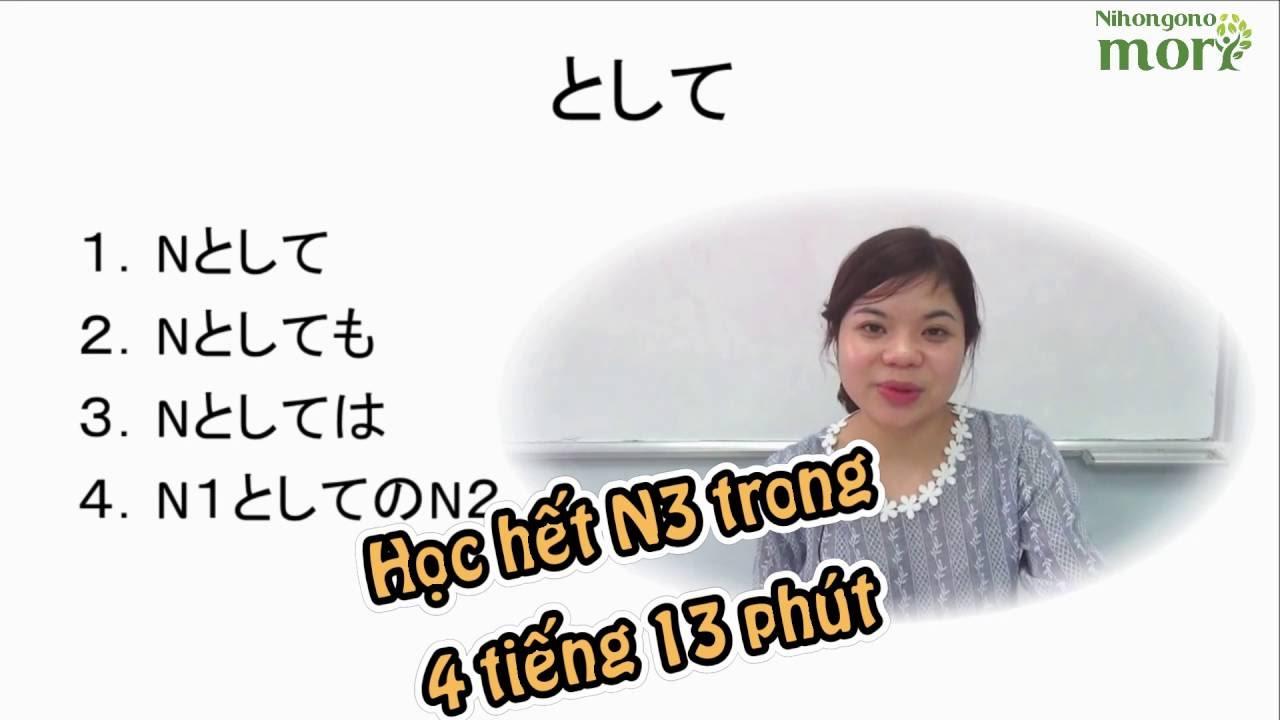 ngu phap n2 pdf