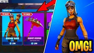 Solo Scrims/Queues - Renegade Raider Coming Back??? - Use Code ''STI'' - Fortnite Battle Royale
