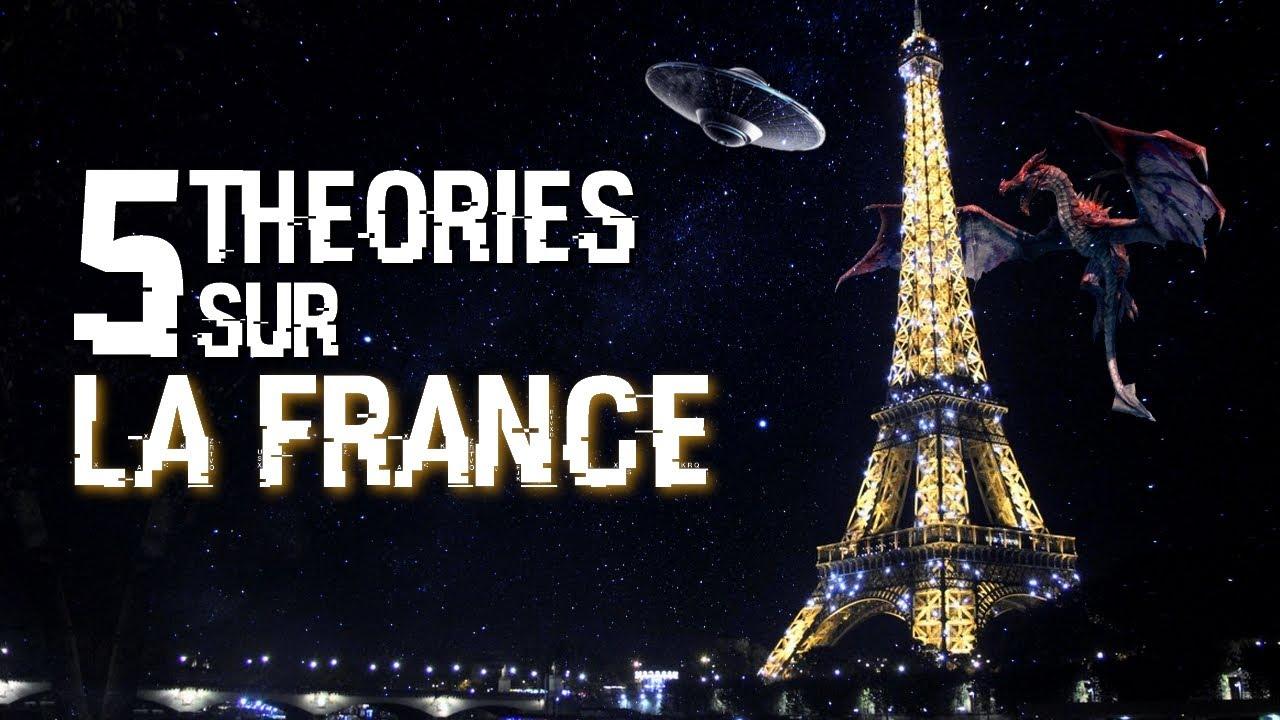 Download 5 THEORIES SUR LES PLUS GRANDS MYSTERES DE FRANCE (#100)
