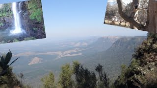 Sabie - Panoramaroute - Kruer Nationaal Park Even iets anders dan p...