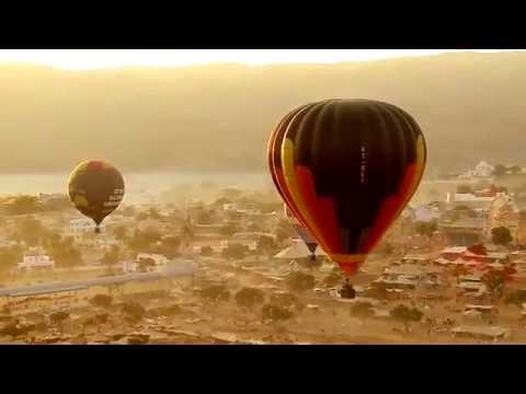 Pushkar Balloon Festival 2014 (Promo)