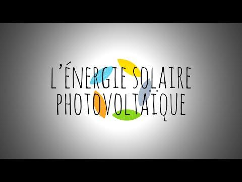 LES TUTOS DE LOUISETTE - On vous éclaire sur... l'énergie solaire photovoltaïque !