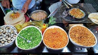 Food For Good Eps 138: Anh em bỏ Đà Lạt xuống Xì Phố bán bánh tráng nướng, Tacoyaki đắt như tôm tuơi