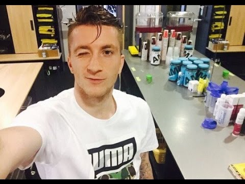 Marco Reus- Beautiful Now