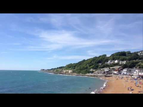 The Isle of Wight!