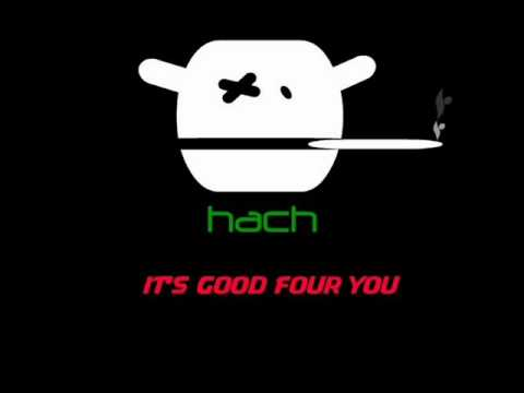 awesome dubstep by hach