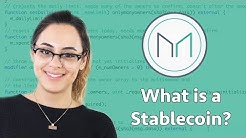 What is a Stablecoin? Most Comprehensive Video Guide