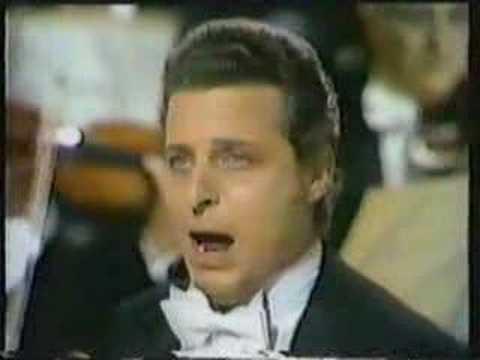 Alfredo Kraus - Je Crois Entendre Encore