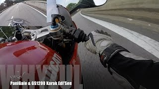 PaniGale & GS1200 Karak Edisen