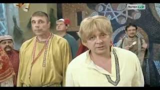 Валера TV шоу Valera ТВ, 4 часть (26/02/2012 год канал СТС).avi