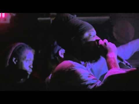 Pressure Buss Pipe & I Grade Dub live at Club Jazid part 1