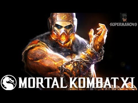 Mortal Kombat 11: The #1 Thing That Has To Return From MKX