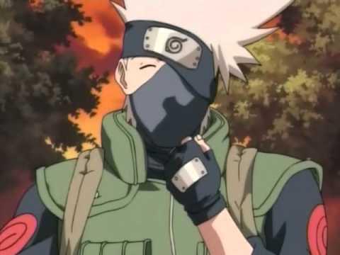 What's behind Kakashi's mask! - YouTube Zabuza Unmasked