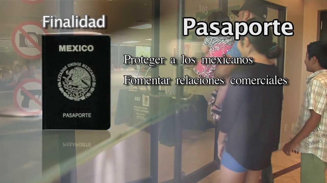 Resultado de imagen de pasaporte Mx USA