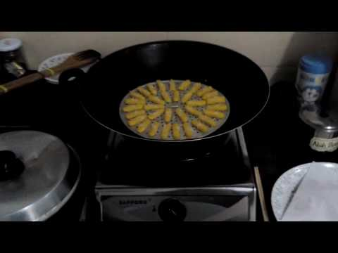 IDE KUE LEBARAN * Bola-Bola Susu * Milk Balls Cookies | Doovi
