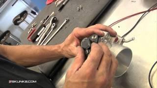 Skunk2 How-To: Alpha Throttle Body Installation