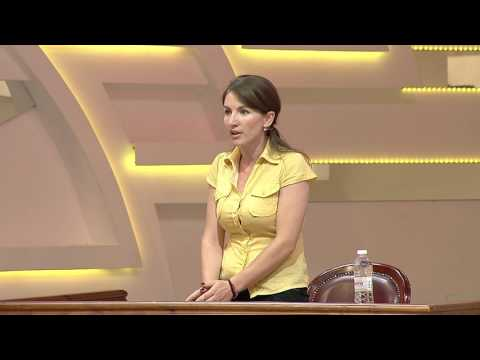 E diela shqiptare - Shihemi ne gjyq! (09 korrik 2017)