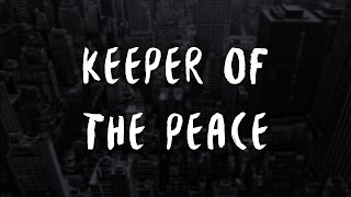 Keeper of the Peace - Slipping Back