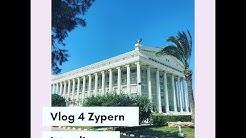 Vlog 4 RSD Zypern Rundreise  Heute: Hotel Kaya Artemis