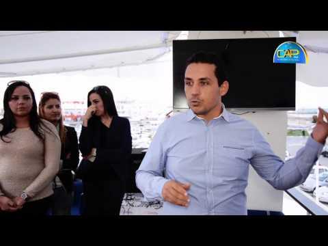 Réception Big Deal à Yasmine Hammamet (Ouverture de la zone Nabeul)