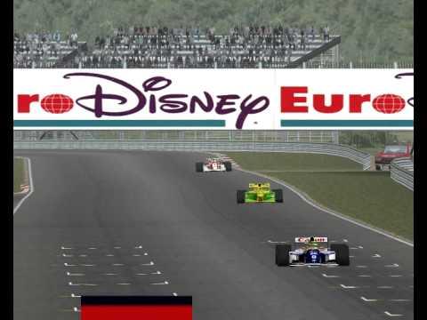 portugal grand prix 1993 estoril de formula 1 full race david marques mod f1 challenge 99 02. Black Bedroom Furniture Sets. Home Design Ideas