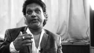Interview of D C Srivastav aka ismail bhai of The angrez fame
