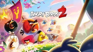 Angry Birds 2 - Clan VS Clan - 021118 - Gameplay
