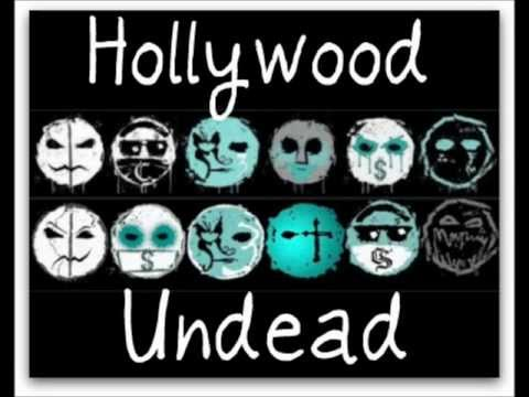 Hollywood Undead; American Tragedy & Swan Songs mashup.