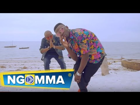 Beka Flavour Feat Mr Blue - Tuwesare (Official Video)