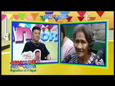 Juan For All, All For Juan Sugod Bahay | December 13, 2017