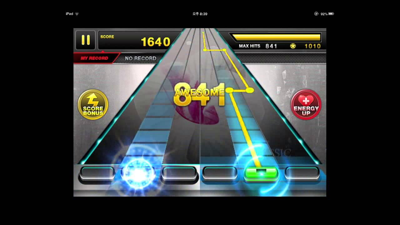 Tap sonic canon rock file download